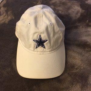 Dallas women's hat
